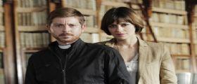 Il Tredicesimo Apostolo 2   Streaming Video Mediaset   Finchè morte non ci separi -  Legame paranormale   Anticipazioni 03 Febbraio 2014