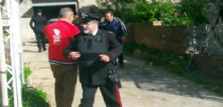 Sparatorie nel Vibonese : Il 32enne Francesco Olivieri si costituisce in carcere