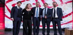 M5s/ I primi ministri di Luigi Di Maio : Tridico, Pesce, Conte, Fioramonti