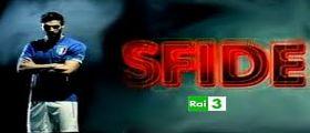 Sfide Alex Zanardi | I grandi match Italia-Brasile Diretta Streaming Video | Anticipazioni 9 Maggio 2014