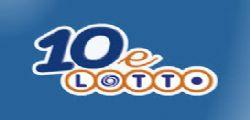 Ultima Estrazione del Lotto e 10eLotto Giovedì 9 ottobre 2014 n. 121