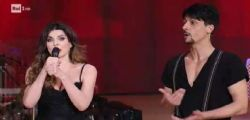 Ballando con le stelle : Ancora polemiche tra Alba Parietti e Selvaggia Lucarelli