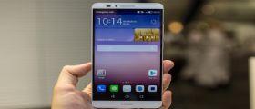 Huawei Mate 7: vediamo le caratteristiche