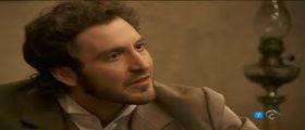 Il Segreto Video Mediaset Streaming Puntata Oggi   Anticipazioni : Tristan smaschera Francisca