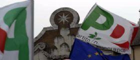 Scandalo Affittopoli a Roma : Sede Partiti a meno di 13 euro al mese