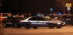 Milano : Arrestato 28enne che tenta di uccidere a coltellate padre e madre