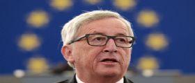 Brexit, Juncker: Unione Europea, progetto di pace, mi batterò per l