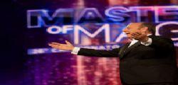 Master of Magic : Anticipazioni e Streaming Seconda Puntata giovedì 9 giugno 2016 - Canale 5