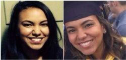 Marisa Harris : La 22enne uccisa da un 12enne che si voleva suicidare