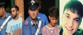 Ismaele Lulli legato alla croce e sgozzato per un post su Facebook