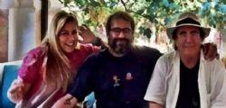 Yari Carrisi la fa grossa mettendo in forte imbarazzo Al Bano e Romina Power
