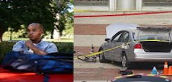 Attacco in campus universitario in Ohio : Ucciso assalitore Abdul Razak Ali Artan