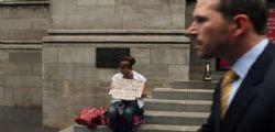 Oxfam : Ricchi sempre più ricchi, poveri sempre più poveri