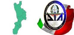 Ndrangheta Calabria : Dia confisca beni per 25 Mln