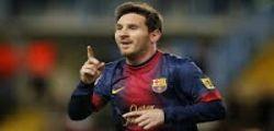 Lionel Messi : Il Barcellona rifiutò offerta Bayern di 125 milioni!