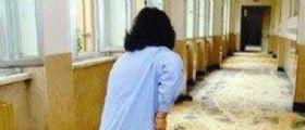 Sciopero dei bidelli nelle scuole padovane : No a pasti caldi o merendine in mensa