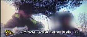 Napoli : Aggredito l