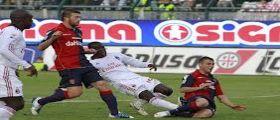Cagliari-Milan Streaming Live Diretta Tv e Online Gratis