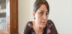 Macerata : 30enne massacrata a calci e  pugni per un sms dell