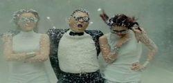 Gangnam Style : PSY rompe i contatori delle visualizzazioni di Youtube