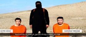 Giappone, scade ultimatum Isis : Salvate l
