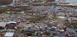 Bahamas, in arrivo tempesta tropicale