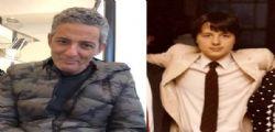 Joe Bastianich è Matteo Renzi : la foto social pubblicata da Fiorello è virale