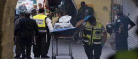 Sventato attentato in Cisgiordania : Assalitore ucciso dai soldati istraeliani