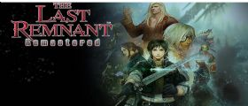 The last remnant remastered, arriva su switch