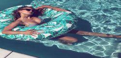 Nina Senicar è incinta! L'ex naufraga dell'Isola dei Famosi sarà mamma per la prima volta