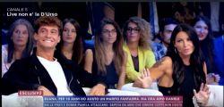 Il nuovo amore reale di Eliana Michelazzo si chiama Daniele Bartolomeo