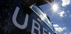 Incidente mortale Uber : Sopseso progetto dell
