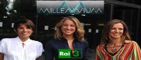 Millennium Rai Tre Diretta Streaming Video | Anticipazioni 2 Settembre 2014