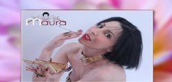 Maura Carotti modella per Francesco Accardo INTERVISTA - FOTO
