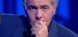 Pezzo di mer** ti aspettiamo! minacce choc a Massimo Giletti