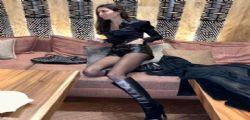 Che gambe, i fan impazziscono per Elisabetta Gregoraci