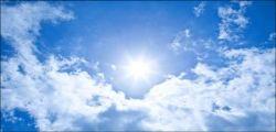 Previsioni meteo Fine Agosto : Arriva Polifemo, caldo intenso sull