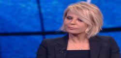 Amici Celebrities, Maria De Filippi svela: Ecco perché arriva Michelle Hunziker
