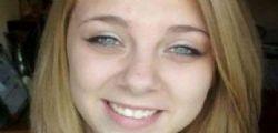 Sud Carolina : sotto effetto di droghe Kaylee Muthart si cava gli occhi