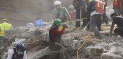 Terremoto Messico : il bilancio delle vittime sale a 307