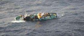 Russia - perse le tracce di un peschereccio : A bordo ci sono 21 persone