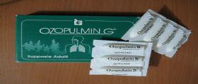 Allarme Ozopulmin : Farmaco per bambini contraffatto