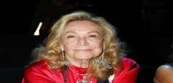 Morta Marta Marzotto : aveva 86 anni ed era malata da tempo