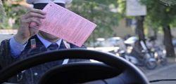 Multe : 30% in meno se paghi la multa entro 5 giorni.