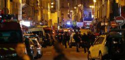 Allerta Terrorismo in Italia! Possibile attacco stile Bataclan