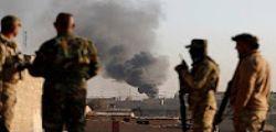 Esercito iracheno alla riconquista di Mosul : 1.000 jihadisti uccisi