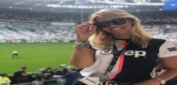Francesca Tajè, nuova star social: ecco chi è la sexy tifosa della Juventus