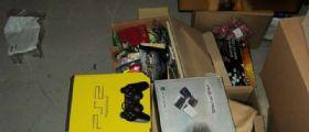 Cornedo : Arrestata una postina di 47 anni addetta allo smistamento rubava pacchi da anni