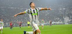 Serie A, risultati decima giornata e classifica