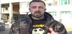 Chef Rubio attacca Massimo Giletti, accuse pesanti per il conduttore di Non è l'Arena